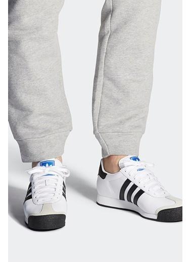 adidas Adidas Erkek Günlük Spor Ayakkabı Samoa 675033 Renkli